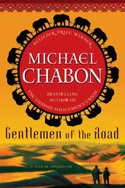 Michael Chabon.